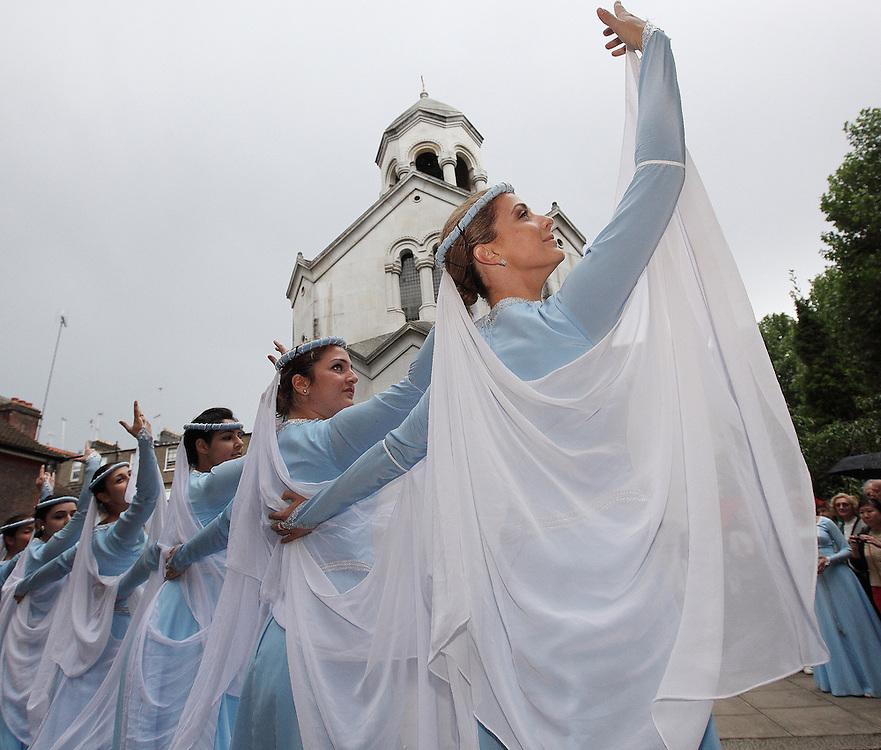 2nd Armenian Street Festival in London