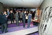 CCFC-PACA organisé par la Chambre de Commerce des Français au Canada -  Hyatt Regency Montreal / Montreal / Canada / 2012-12-04, Photo © Marc Gibert / adecom.ca