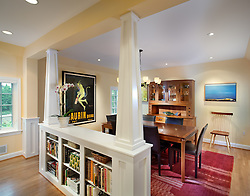 3238 O Street NW Washington, DC Design House