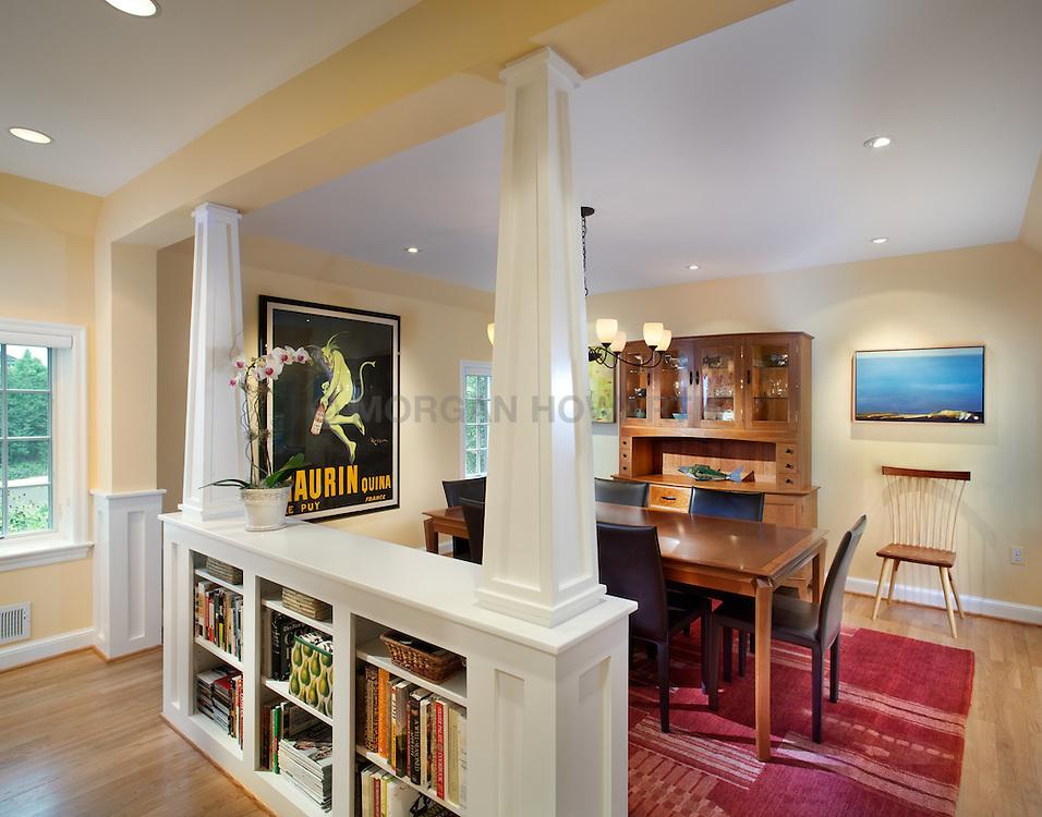 3238 O Street NW Washington, DC Design House