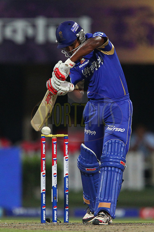 IPL Emerging Player 2013: Sanju Samson