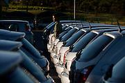 Confins_MG, Brasil...Unidade em Confins da Localiza, Minas Gerais...Localiza in Confins, Minas Gerais...Foto: LEO DRUMOND / NITRO