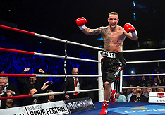 20121208 Mikkel Kessler vs. Brian Magee, Boxing, Nordic Fight Night