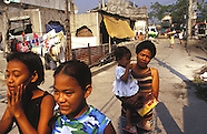Save the Children Fund-Streets of Manila