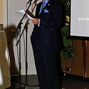 NLD/Hilversum/20100420 - DVD presentatie Marco Bakker zingt Robert Stolz, ex manager