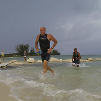 Potcake Triathlon 2013