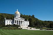 Vermont State House, Montpelier, Vermont, USA