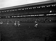 20/10/1957<br /> 10/20/1957<br /> 20 October 1957<br /> Oireachtas Final: Kilkenny v Waterford at Croke Park, Dublin.