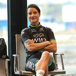 07-02-2017: Wielrennen: Teampresentatie WM3: Eindhoven  <br />