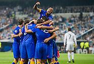 Real Madrid vs Juventus Champions League