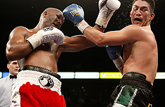 December 2, 2009: Bernard Hopkins vs Enrique Ornelas