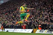 Norwich City v West Ham United 130216