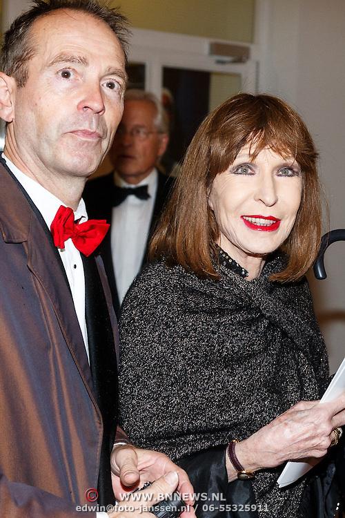 NLD/Amsterdam20151106 - Nationaal Opera Gala 2015, Liesbeth List en ..............