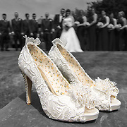 Mr & Mrs James Wedding