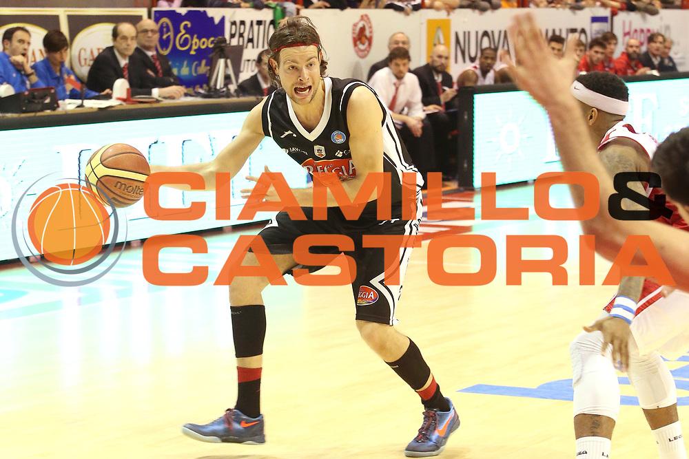 DESCRIZIONE : Campionato 2014/15 Giorgio Tesi Group Pistoia - Pasta Reggia Caserta<br /> GIOCATORE : Antonutti Michele<br /> CATEGORIA : Passaggio<br /> SQUADRA : Pasta Reggia Caserta<br /> EVENTO : LegaBasket Serie A Beko 2014/2015<br /> GARA : Giorgio Tesi Group Pistoia - Pasta Reggia Caserta<br /> DATA : 15/02/2015<br /> SPORT : Pallacanestro <br /> AUTORE : Agenzia Ciamillo-Castoria/S.D'Errico<br /> Galleria : LegaBasket Serie A Beko 2014/2015<br /> Fotonotizia : Campionato 2014/15 Giorgio Tesi Group Pistoia - Pasta Reggia Caserta<br /> Predefinita :