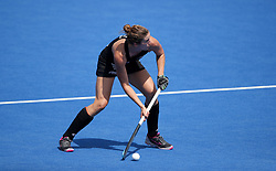New Zealand's Brooke Neal