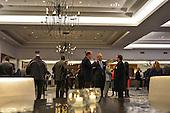 Exp CBus Network at Hilton