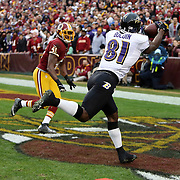 2012 Ravens at Redskins