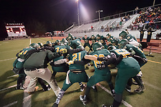 11/15/14 HS Football Notre Dame vs. East Hardy