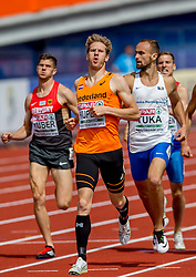 07-07-2016 NED: European Athletics Championships, Amsterdam<br /> Thijmen Kupers NED
