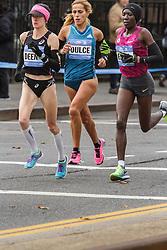 NYC Marathon, Kastor, Felix, Kiplagat