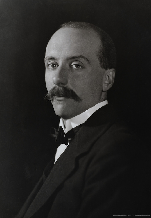 Sir Adrian Cedric Boult, distinguished symphony conductor & composer, England, UK, 1920