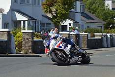 Southern 100 International Road Races 2015