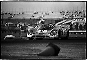 Daytona 24-Hour Race  &bull;  February 1-2, 1070  &bull;  4494cc  F12<br /> #2 Porsche 917K &gt; Pedro Rodriquez/Leo Kinnunen/Brian Redman - 1st