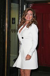 © London News Pictures. Karen Brady, Music Industry Trusts Award, Grosvenor House, London UK, 02 November 2015, Photo by Brett D. Cove /LNP © London News Pictures.