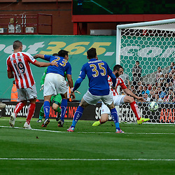 Stoke v Leicester City | Premier League | 13 September 2014