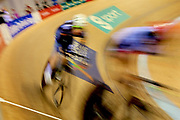 Revolution Round 2 Sir Chris Hoy Velodrome, Glasgow 2017