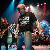 Metal Allegiance NYC 2018