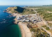 Chileno Bay Resort Aerials