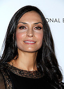 Famke Janssen attends the National Board of Review Awards Gala at Cipriani 42nd St in New York City, New York on January 08, 2013.