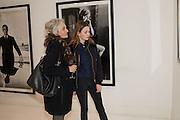 DILLY GODFREY-WILD; GRACE TOMLINSON, Ransom Art presents Terry O'Niell Private View @ Fiat Chrysler Motor Village, Marylebone London. 21 April 2016