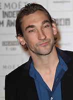 Joseph Mawle The Moet British Independent Film Awards, Old Billingsgate Market, London, UK, 05 December 2010:  Contact: Ian@Piqtured.com +44(0)791 626 2580 (Picture by Richard Goldschmidt)