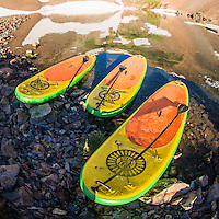 CB SUP - Ad Options