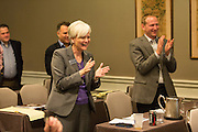 EDI; Electronic Discovery Institute conference at the Ritz-Carlton Hotel on October 15, 2015