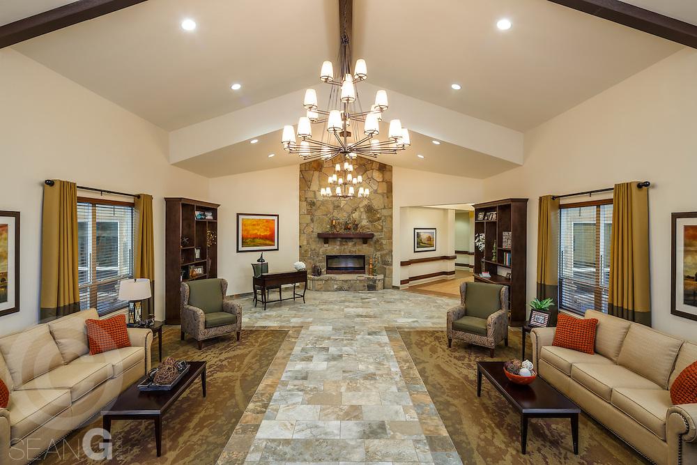 Advanced Healthcare and Rehabilitation of Vernon, Vernon, Texas