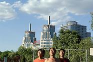 Beijing 2006 - 2008