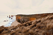 landscape photography of iconic natural landmark the 12 Apostles, Great Ocean Road, Victoria, Australia
