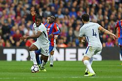 Michy Batshuayi of Chelsea in action - Mandatory by-line: Jason Brown/JMP - 14/10/2017 - FOOTBALL - Selhurst Park - London, England - Crystal Palace v Chelsea - Premier League