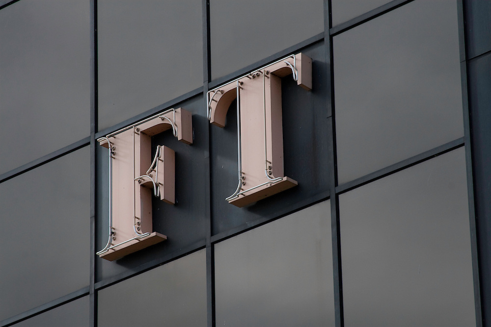 FT sign