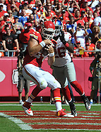 New York Giants v Kansas City Chiefs