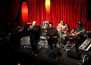 Farnell Newton's Band at Jimmy Mak's