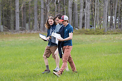 Maine Coast Waldorf School<br /> 11th Grade Science - Botany
