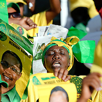 Tanzania Presidential Elections 2010