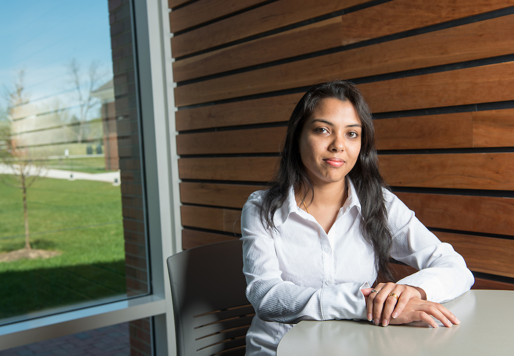 Gayani Tennakoon, People, Graduate Student, Math, College of Arts and Sciences