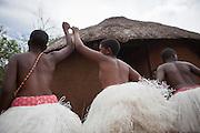 April 2011, Maliba Lodge, Tsehlanyane, LESOTHO