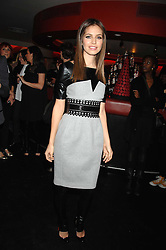 DASHA ZHUKOVA close friend of Roman Abramovich at a party to celebrate the launch of the Kova & T fashion label and to re-launch the Harvey Nichols Fifth Floor Bar, held at harvey Nichols, Knightsbridge, London on 22nd November 2007.<br /><br />NON EXCLUSIVE - WORLD RIGHTS